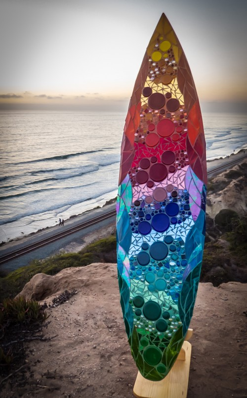 Surfboard Gallery