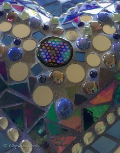 Heart of Mirror and Glass detail 2